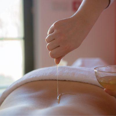 masaza tela beograd
