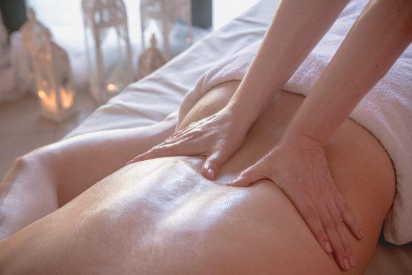 relax masaža Beograd