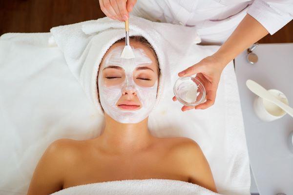 Sensitive tretman Beauty Imagini