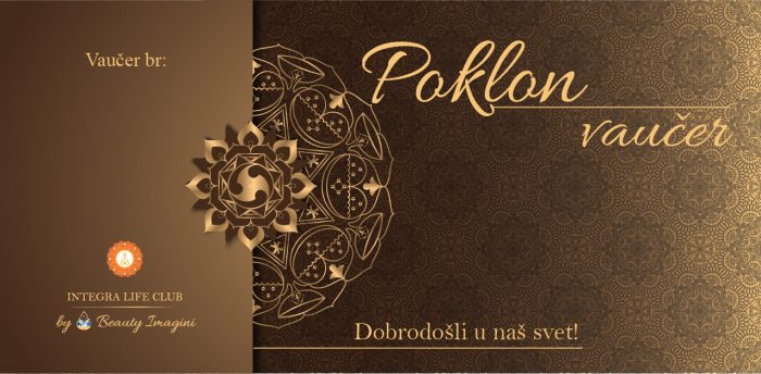 poklon vaučer Beograd