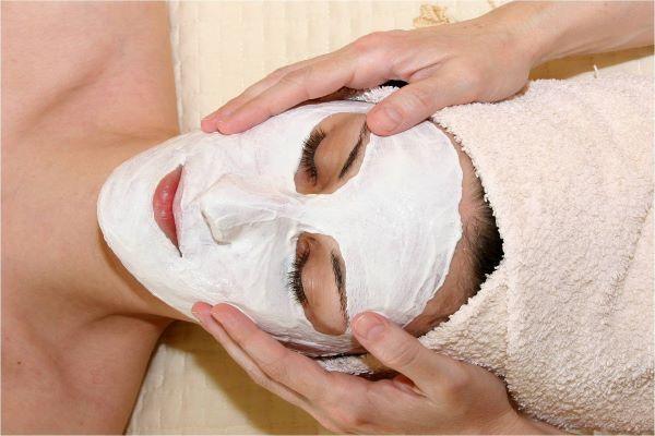 Restitutiva tretman lica