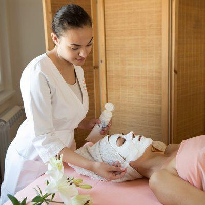 holističke masaže